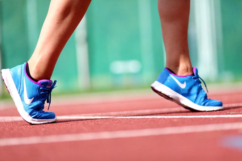 bieganie - trening dla ciebie