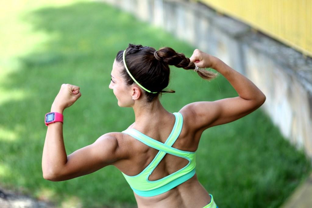 trening dla ciebie - siłownia