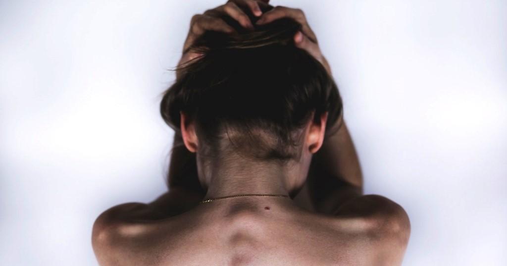ćwiczenia na szyję