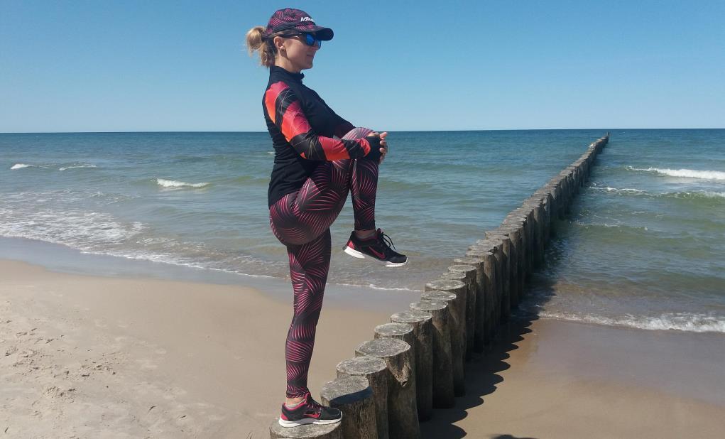 trening z obciążeniem własnej masy ciała