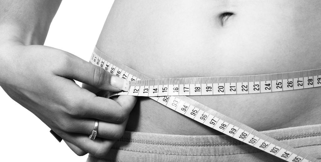 dlaczego dieta nie działa - talia