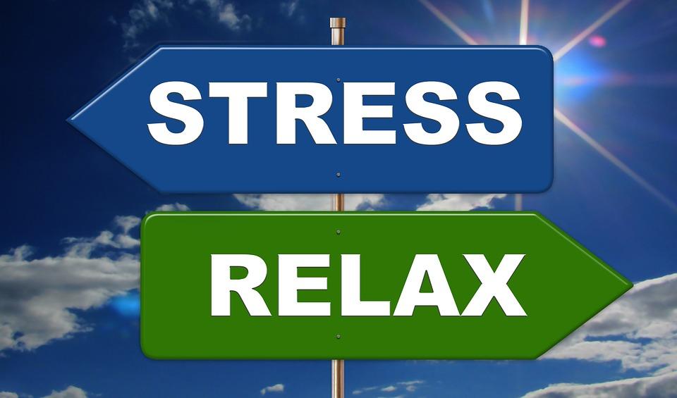 relaksacja-walka ze stresem