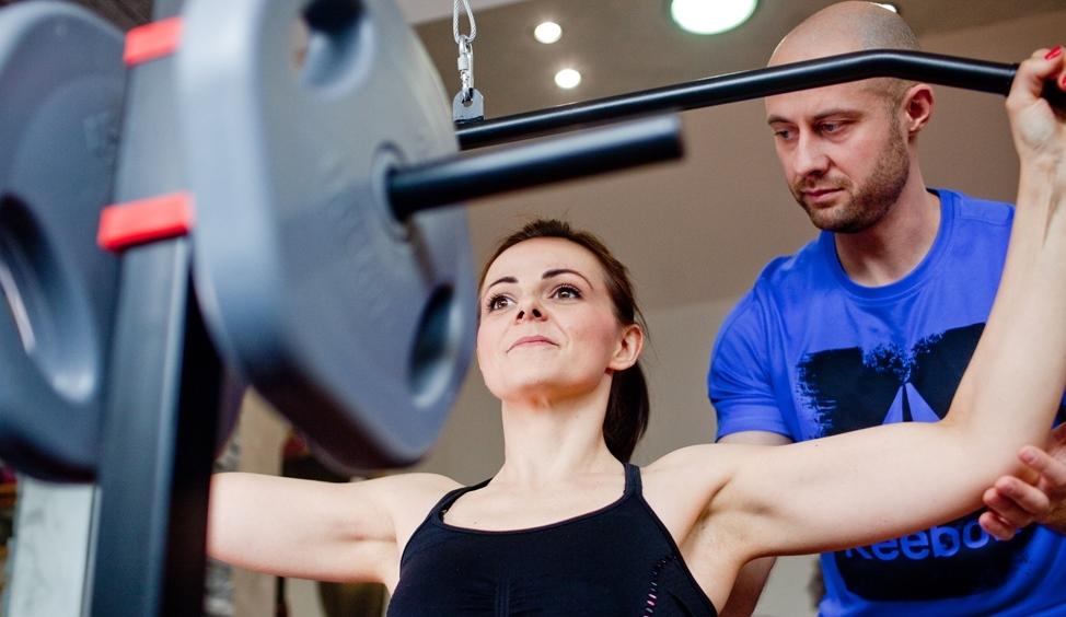 trening siłowy dla kobiet w poznaniu