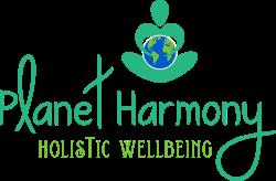 logo Planet Harmony